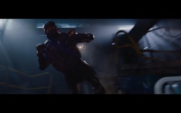 Iron Man 3 - 1961