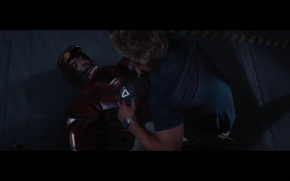Iron Man 3 - 1965