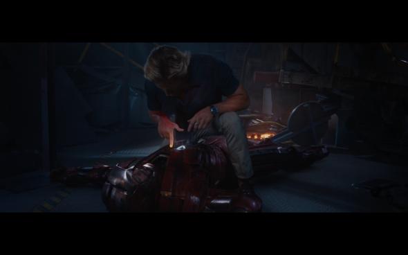 Iron Man 3 - 1966