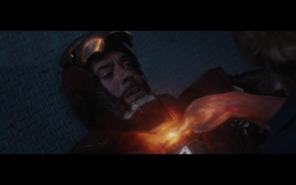 Iron Man 3 - 1970
