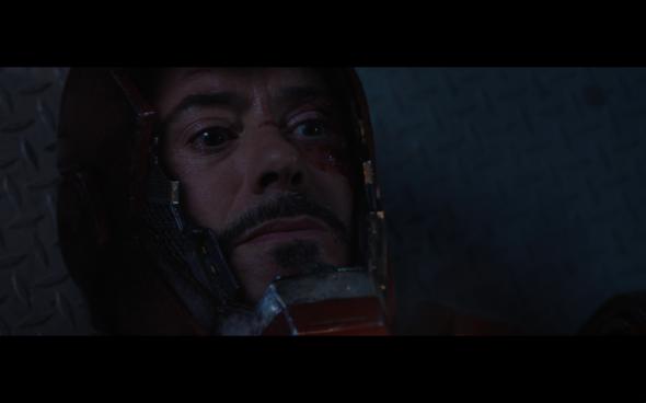 Iron Man 3 - 1973