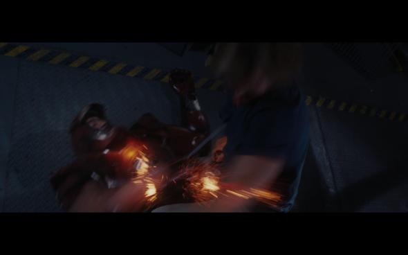 Iron Man 3 - 1977