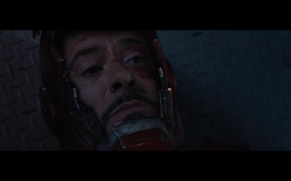 Iron Man 3 - 1981