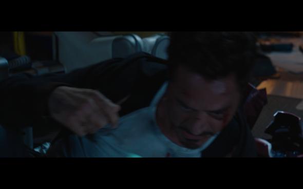 Iron Man 3 - 1990