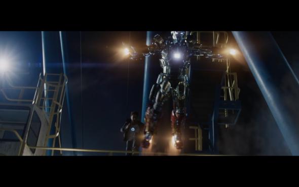 Iron Man 3 - 2006