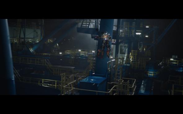 Iron Man 3 - 2009