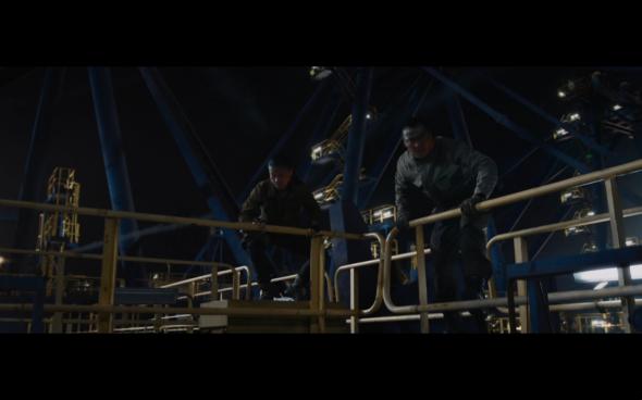 Iron Man 3 - 2016