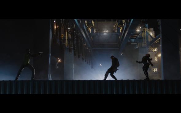 Iron Man 3 - 2022