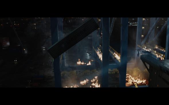 Iron Man 3 - 2034