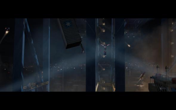 Iron Man 3 - 2035