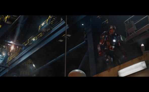 Iron Man 3 - 2049