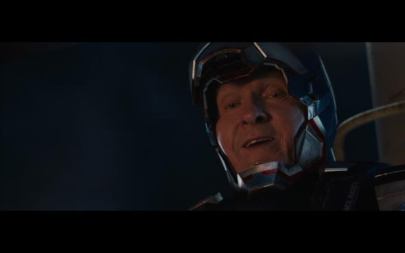 Iron Man 3 - 2051