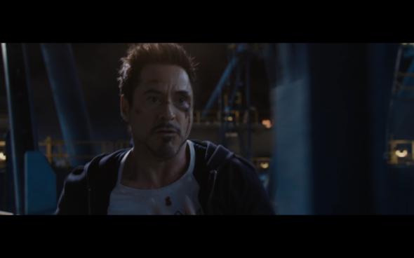 Iron Man 3 - 2055