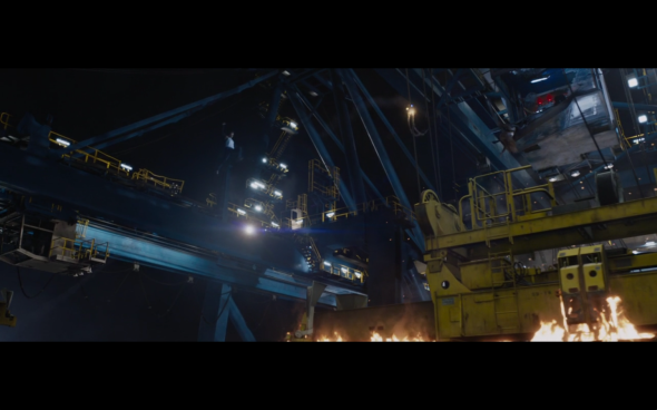 Iron Man 3 - 2057