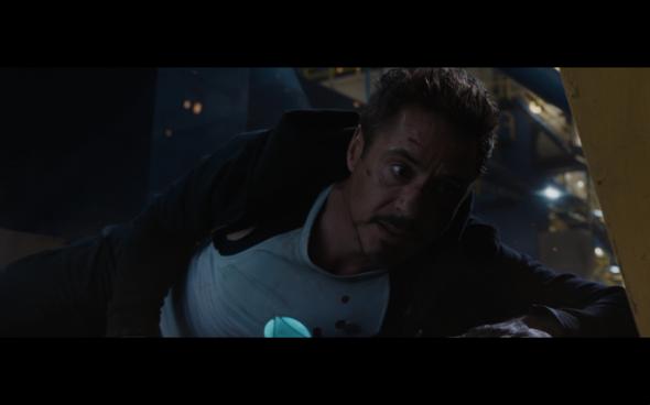 Iron Man 3 - 2060