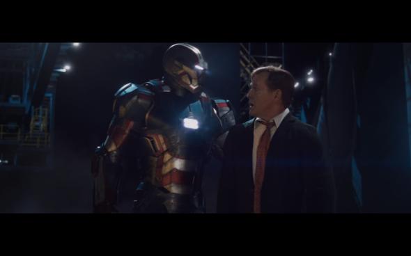 Iron Man 3 - 2061