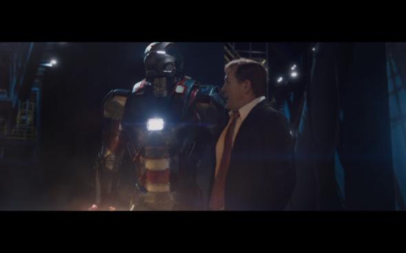 Iron Man 3 - 2062