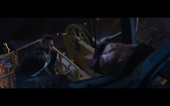 Iron Man 3 - 2070