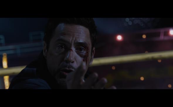 Iron Man 3 - 2071