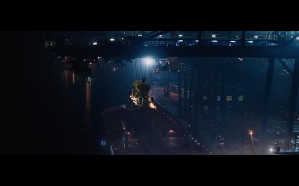 Iron Man 3 - 2073