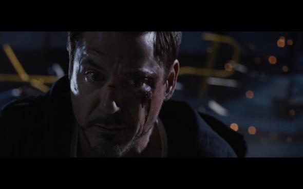 Iron Man 3 - 2083