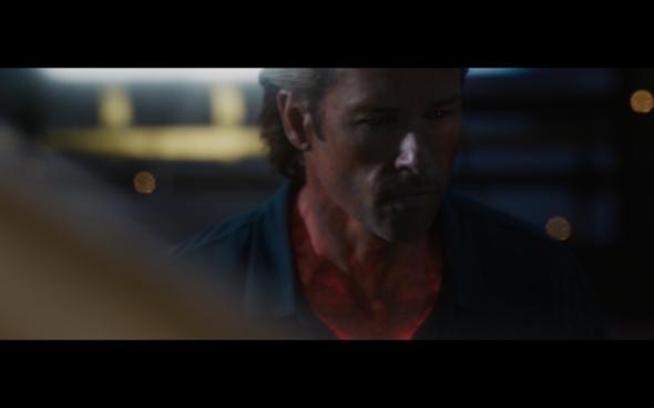 Iron Man 3 - 2085