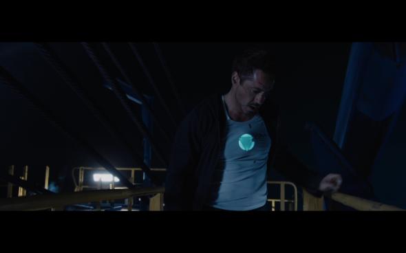 Iron Man 3 - 2087