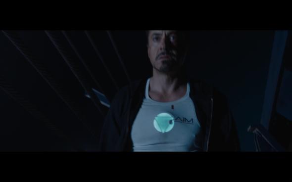 Iron Man 3 - 2090