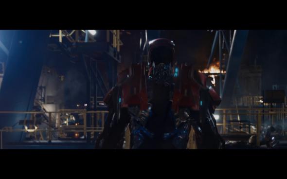 Iron Man 3 - 2100