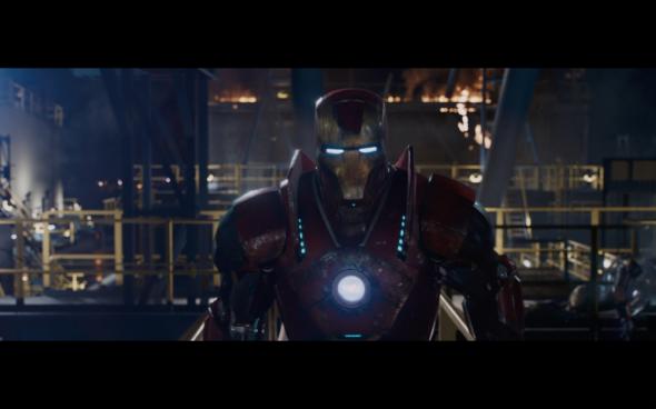 Iron Man 3 - 2101