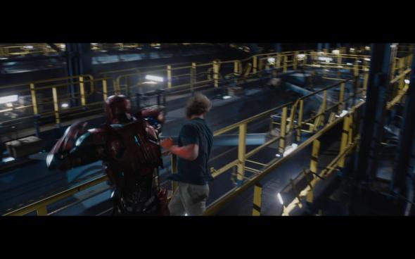Iron Man 3 - 2103