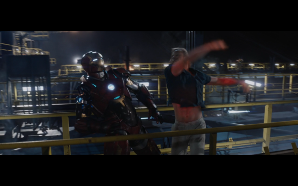 Iron Man 3 - 2105