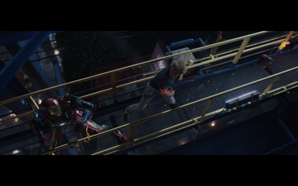 Iron Man 3 - 2111