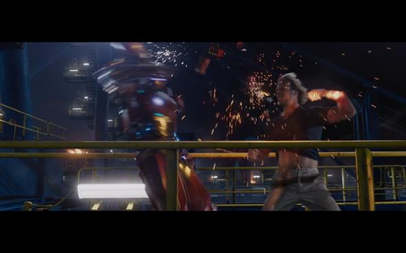 Iron Man 3 - 2113