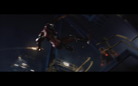 Iron Man 3 - 2118