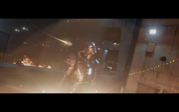 Iron Man 3 - 2133