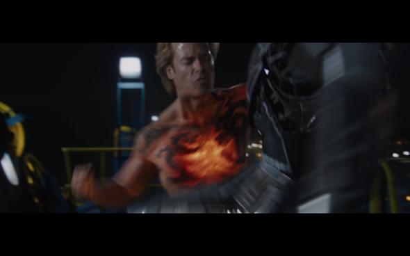 Iron Man 3 - 2150