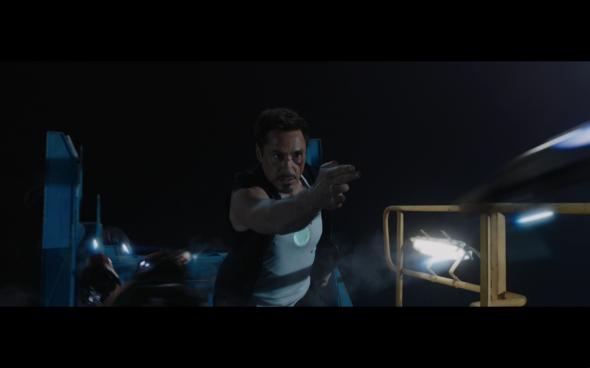Iron Man 3 - 2203