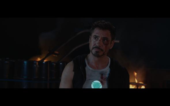 Iron Man 3 - 2310