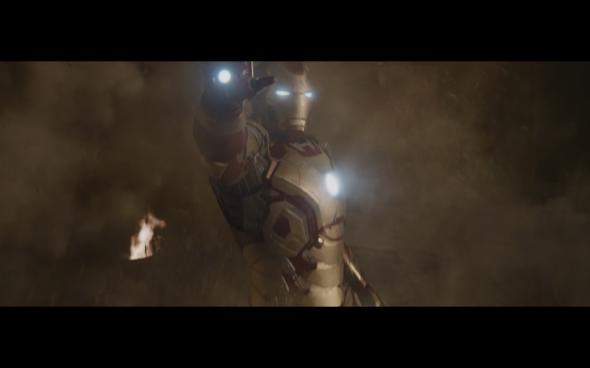 Iron Man 3 - 650