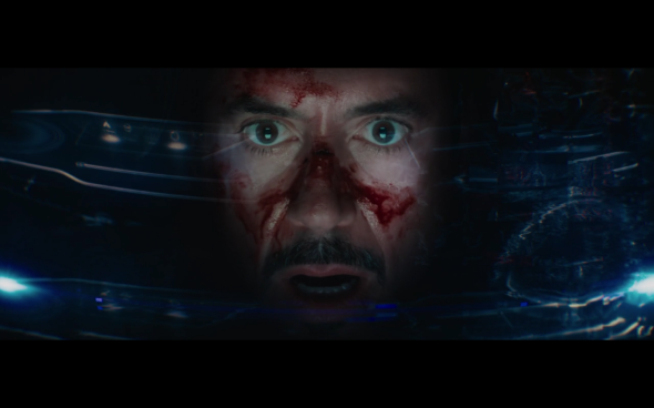 Iron Man 3 - 737