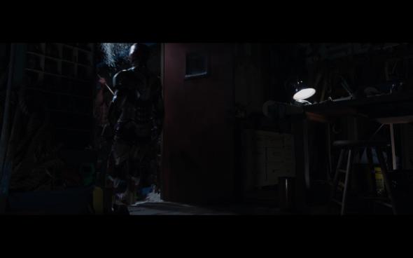 Iron Man 3 - 786