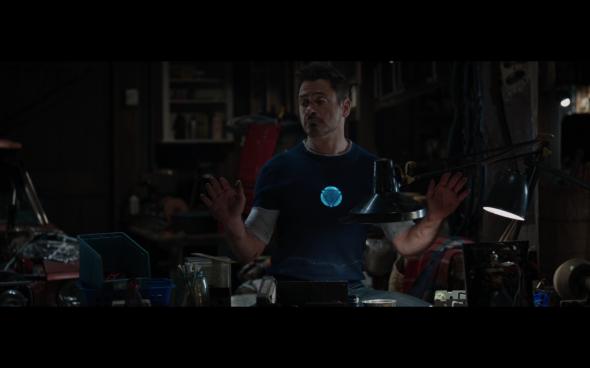 Iron Man 3 - 803