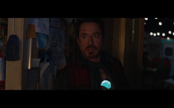 Iron Man 3 - 999