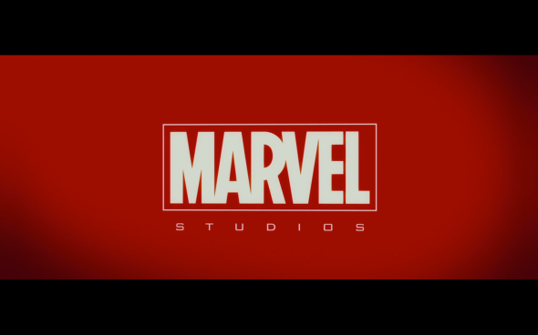 Marvel Logo - Captain America The Winter Soldier