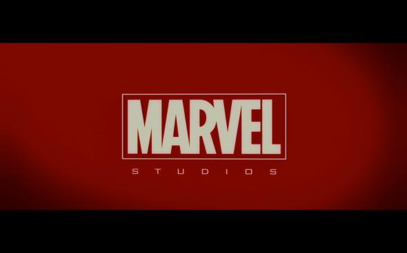 Marvel Logo - Thor The Dark World