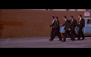 Reservoir Dogs - 6