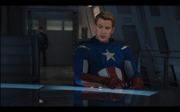 The Avengers - 1006