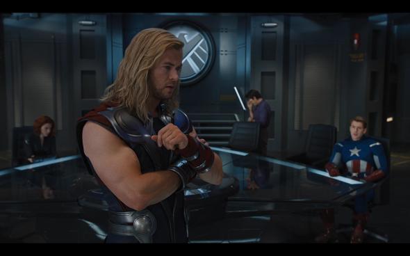 The Avengers - 1007