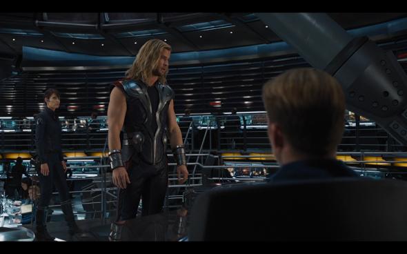 The Avengers - 1008
